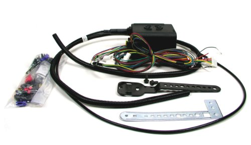 Ididit Rostra 250-1223 Universal Cruise Control System