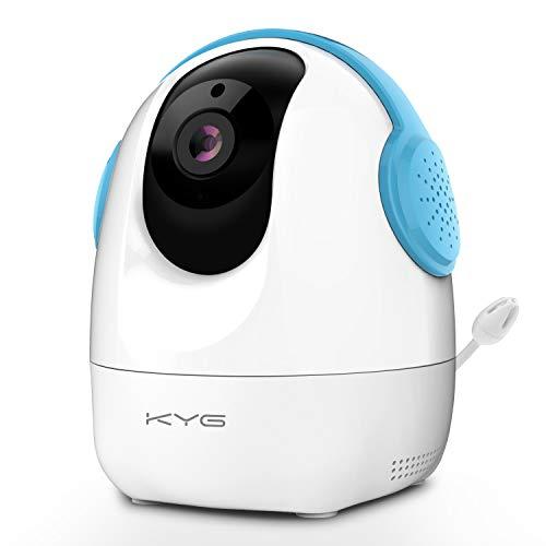 KYG Cámara de Monitor de Bebé