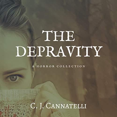 Couverture de The Depravity