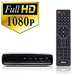 Best Converter Boxes - Exuby Digital Converter Box for TV with RCA Review