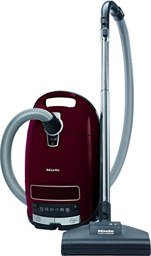 Aspiradora Miele C3 Cat & Dog PowerLine
