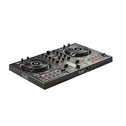 Hercules DJControl Inpulse 300 - Controlador de DJ