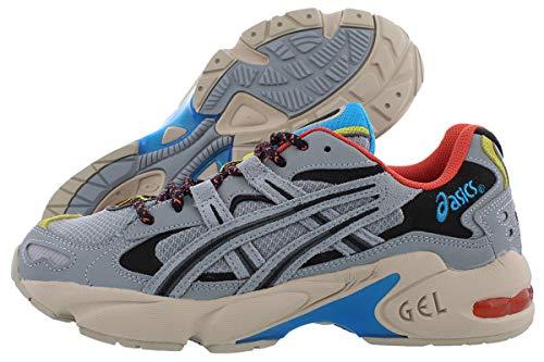 ASICS Gel-Kayano 5 OG Chaussures sport pour homme, gris (Gris pierre/gris pierre), 40.5 EU