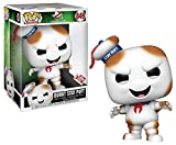 Pop Movies: Ghost Busters - 10' Burnt Stay Puft
