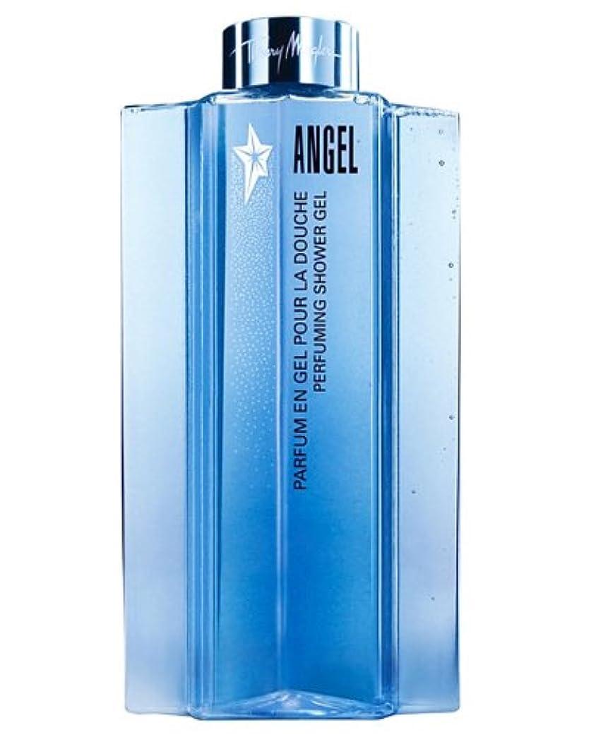残るチョップロビー[ティエリー ミュグレー] エンジェル 200 ml Perfuming シャワージェル