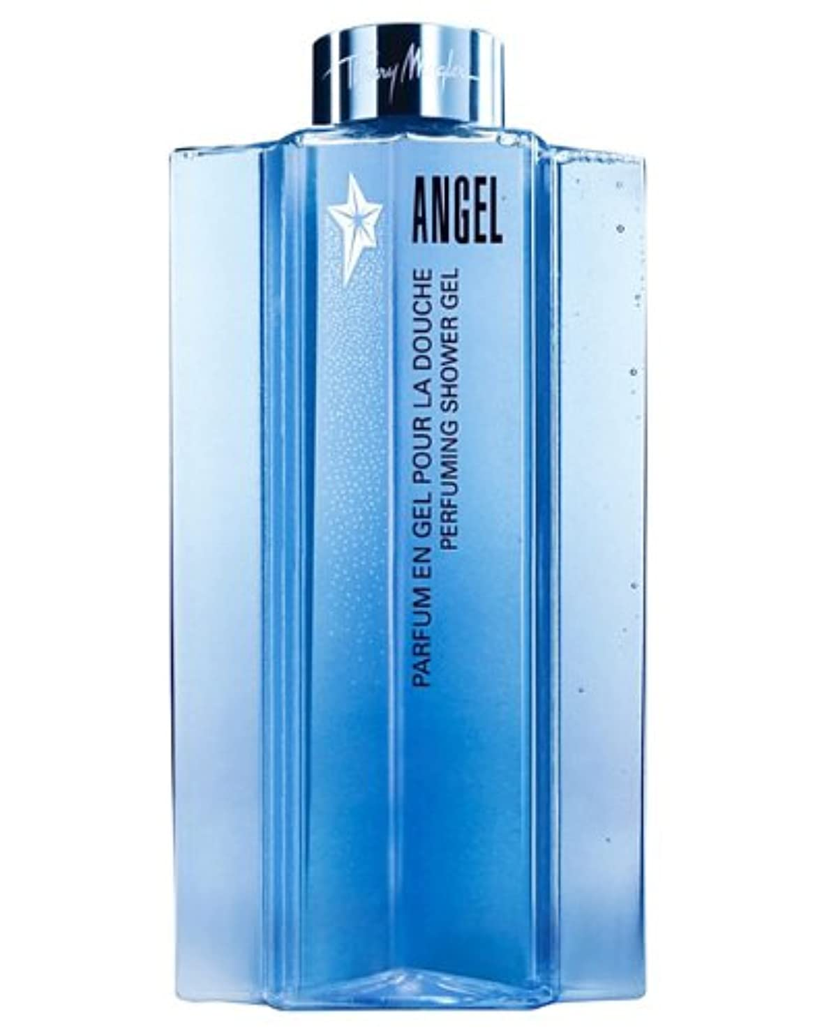 修士号拍手囲まれた[ティエリー ミュグレー] エンジェル 200 ml Perfuming シャワージェル