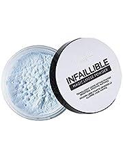 L'Oréal Paris Infaillible Magic Loose Powder, Transparan Toz Pudra, 6.3 ml