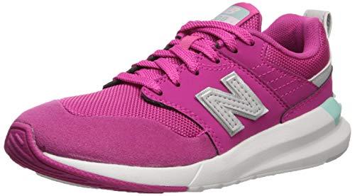 New Balance 009 V1 Zapatillas con cierre alternativo para niños
