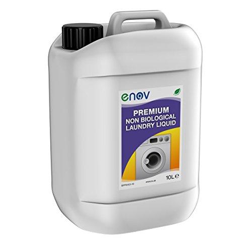 Enov BPR053-10 Premium Vloeistofwasmiddel, niet biologisch wasmiddel, 10 l