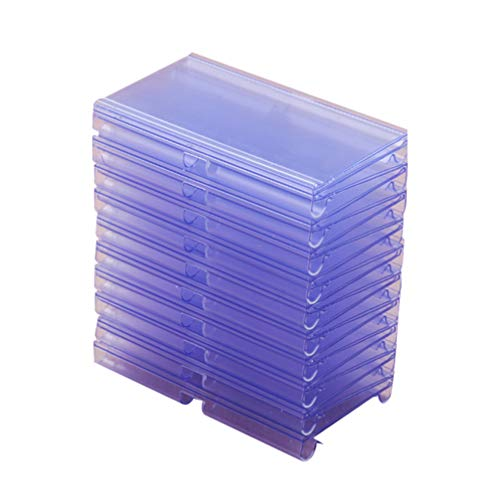 Toyvian 20Pcs Porta Etichette Prezzo Portapiatti in Plastica Porta Etichetta Porta Merce Porta Display per Supermercati Negozi al Dettaglio Negozi