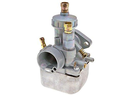 Vergaser 19N1-12 Ersatzteil für/kompatibel mit Simson KR51, SR50, SR80, Schwalbe, Tuning, Originalqualität