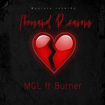 Thousand Reasons (feat. Burner)