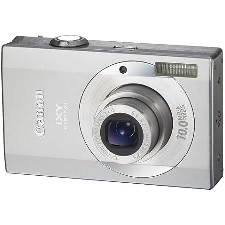Canon デジタルカメラ IXY (イクシ) DIGITAL 95IS IXYD95IS