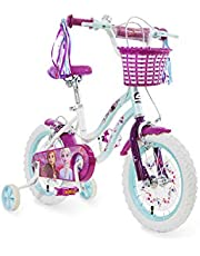 "Spartan 16"" Disney Frozen Bicycle"