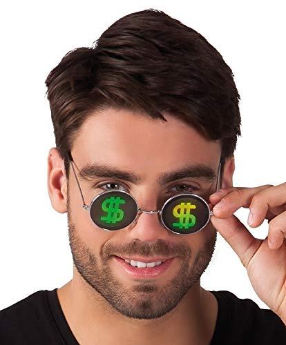 Boland 2583 - Partybrille Billy Cash