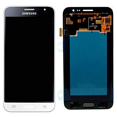 Ersatzteil: Original Samsung GH97-18414A LCD Bildschirm für Galaxy J3, J320F, 2016