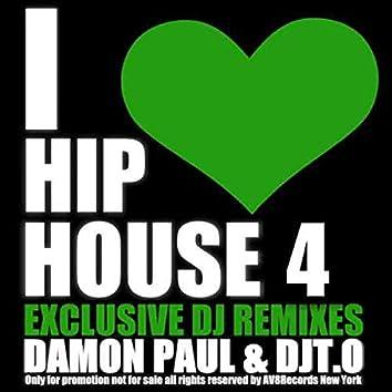 I Love Hip House, Vol.4