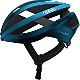 ABUS Viantor - Casco para bicicleta, S, Azul