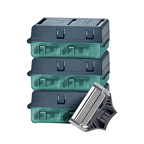 Harry's Razor Blades Refills - Razors for Men - 12 count (Packaging May Vary)