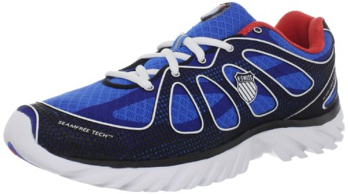 K-Swiss Blade-Light Run II Herren Running Schuhe,Blau, Größe 39 1/2