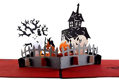 iGifts And Cards Halloween Trick or…