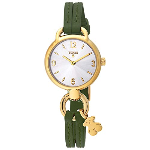 TOUS Relojes de Pulsera para Mujeres 351450