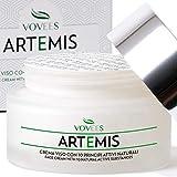 RISULTATI REALI - Artemis è una crema anti-rughe ad azione profonda, idratante, protettiva, emolliente, equilibrante, tonificante, elasticizzante, rimpolpante, rivitalizzante, antiossidante, lenitiva, energetica: il meglio che avrai mai provato! 11 P...