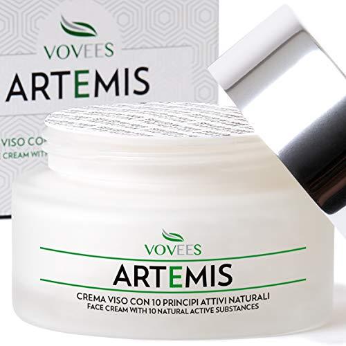 VOVEES Artemis - Crema facial antiarrugas...