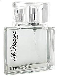 S.T. Dupont Essence Pure Pour Femme For Women -Eau De Toilette, 30ml