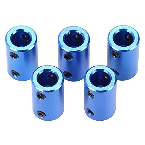 Wellenkupplung 5mm 8mm Kupplung Flexible NEMA 17 Welle für RepRap 3D Drucker CNC Maschine Eewolf