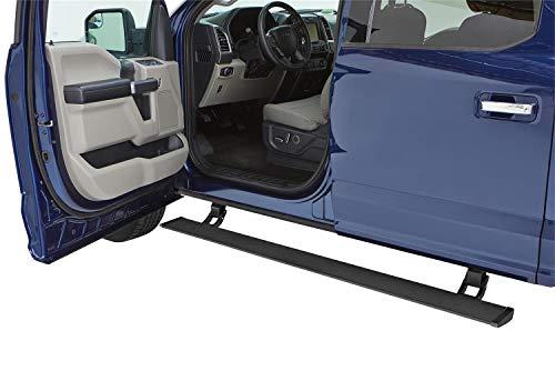 Bestop 7565015 PowerBoard NX Retractable Running Board Set for 2015-2018 Ford...