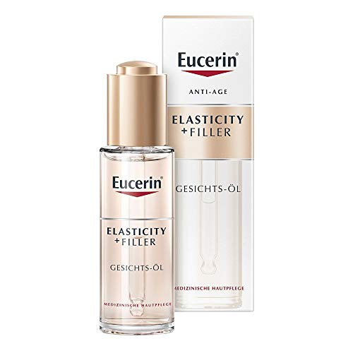 Eucerin Anti-Age Elasticity + Filler Gesichts-Öl, 30 ml Öl