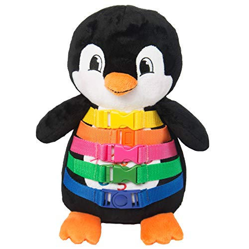 Buckle Toy - Blizzard Penguin - Learning...