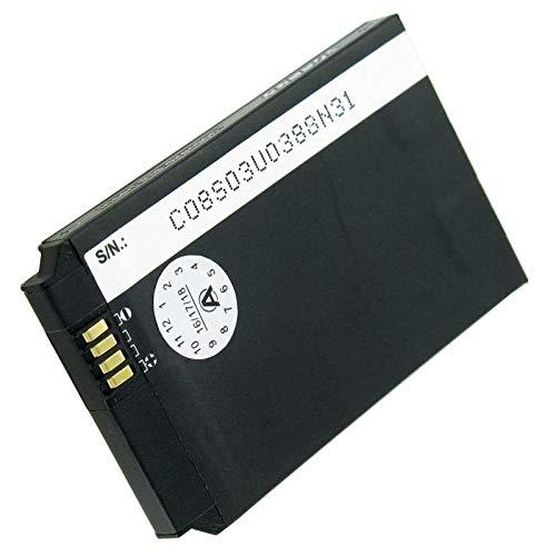 Batteria sostitutiva per Cisco 7925G 7725, 74-5469-01, U8ZBAE12
