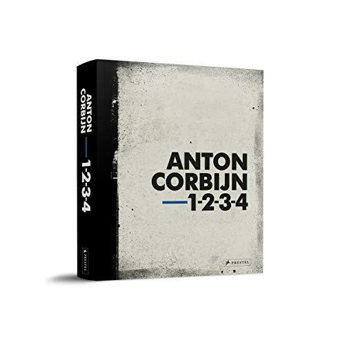 Anton Corbijn 1. 2. 3. 4