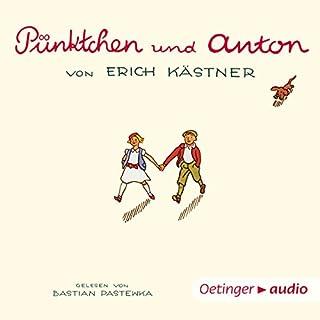 Pünktchen und Anton                   Autor:                                                                                                                                 Erich Kästner                               Sprecher:                                                                                                                                 Bastian Pastewka                      Spieldauer: 2 Std. und 54 Min.     185 Bewertungen     Gesamt 4,7