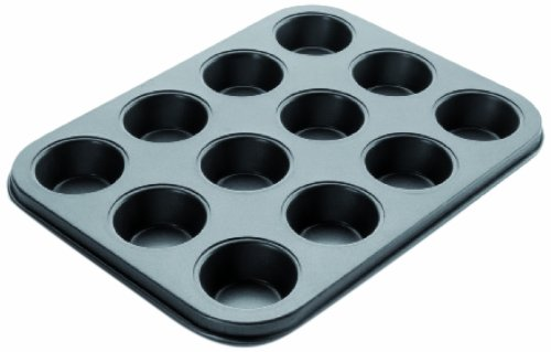 IBILI 826900 - Molde 12 Mini Muffin