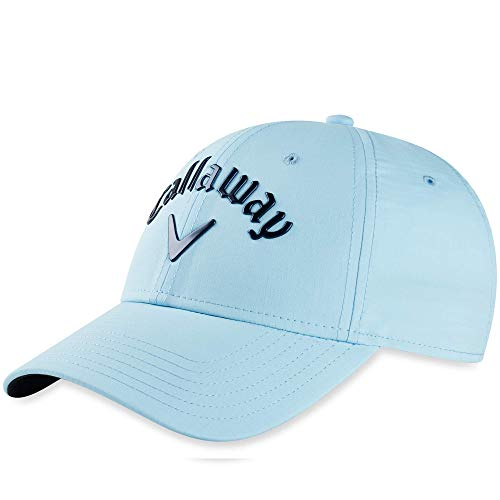 Gorra Callaway Liquid Metal Mujer Ligth Blue/Navy Ajustable