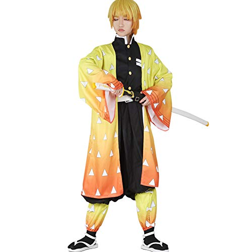 Demon Slayer Kimetsu no Yaiba Costume