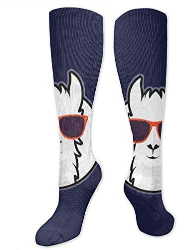 NA - Radsport-Socken für Jungen in rose, Größe 19.7