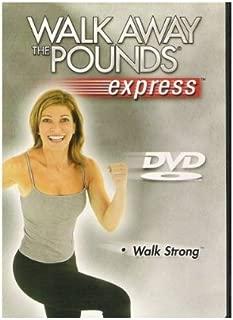 Leslie Sansone Walk Away the Pounds Express _Walk Strong