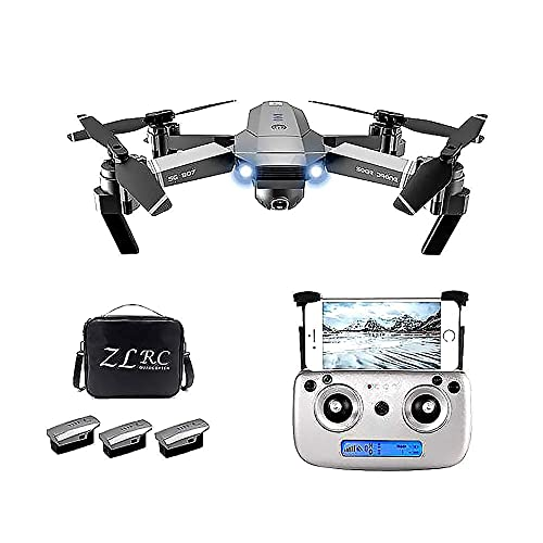 Daily Accessories GPS Drone with 4K HD