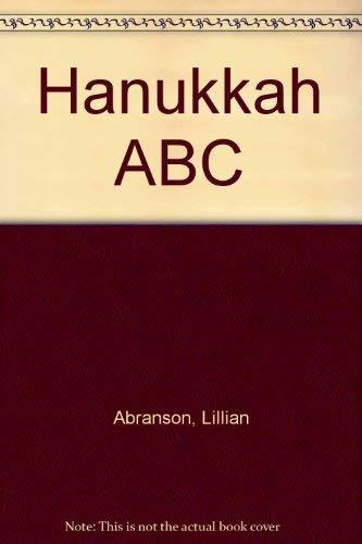 Hanukkah ABC