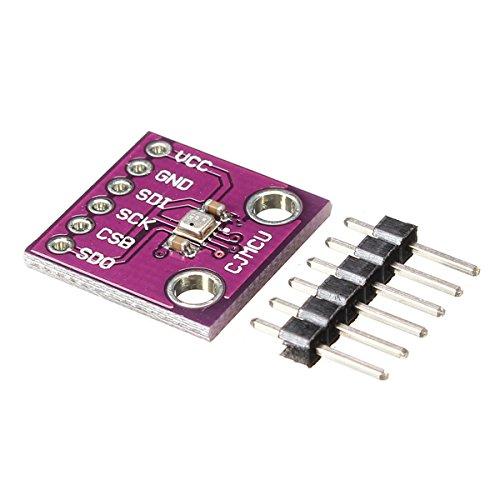 ROUHO 280E Bme280 Alta Precisión Presión Atmosférica Sensor para Arduino