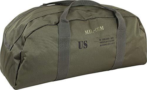 Mil-Com - Sac pour Outils Abrams M1 - Vert