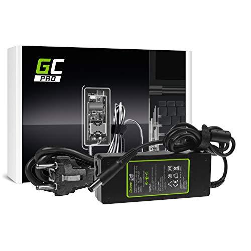 GC PRO Netzteil für Dell Inspiron 15R N5010 N5110 Latitude E6410 E6420 E6430 E6510 E6520 E6530 Laptop Ladegerät inkl. Stromkabel (19.5V 4.62A 90W)