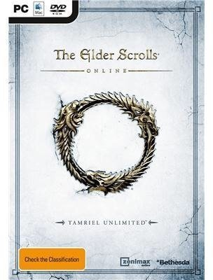 Teso Tamriel Unlimited Crown Day 1 (PC) (051392)