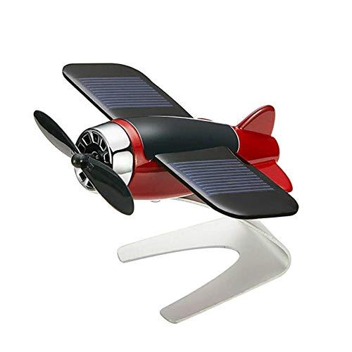 solar powered airplane - 1