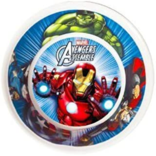Procos vaso de pl/ástico 200/ ML Avengers Mighty Multicolor 5pr87964/