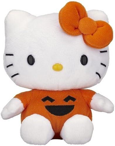 Envío rápido y el mejor servicio Jakks Pacific Hello Kitty Halloween Plush Plush Plush - 5.5 - Jack-O-Lantern by Jakks Pacific  diseñador en linea